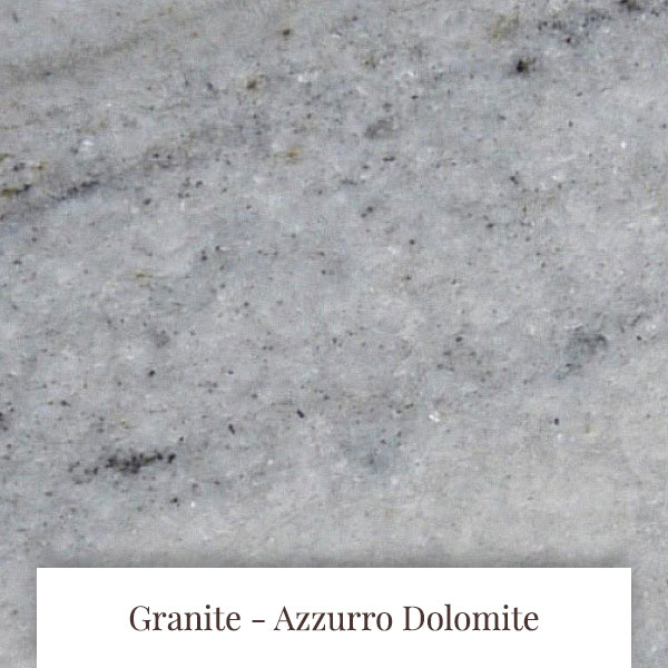 Azzurro Granite at South Yorkshire Marble