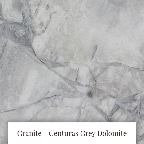 Centuras Grey Granite at South Yorkshire Marble