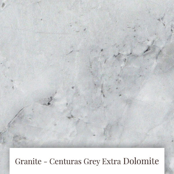 Centuras Grey Extra Granite at South Yorkshire Marble