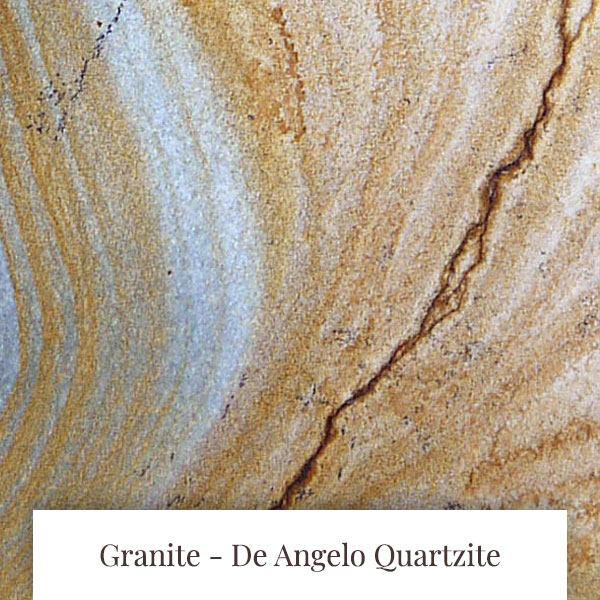De Angelo Granite at South Yorkshire Marble