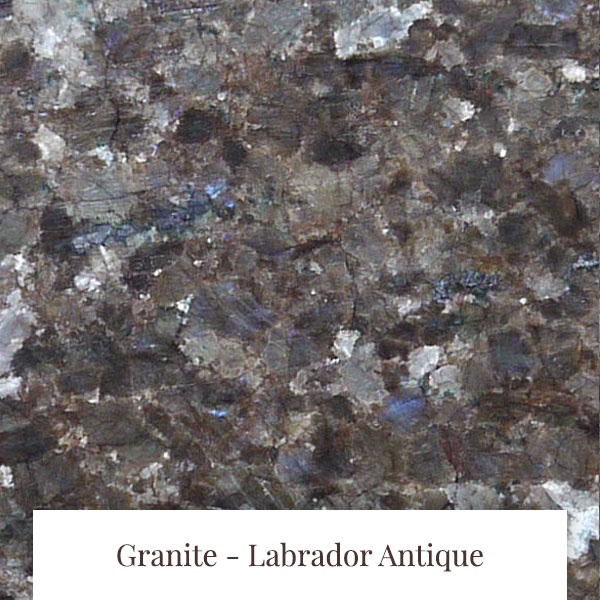 Labrador Antique Granite at South Yorkshire Marble