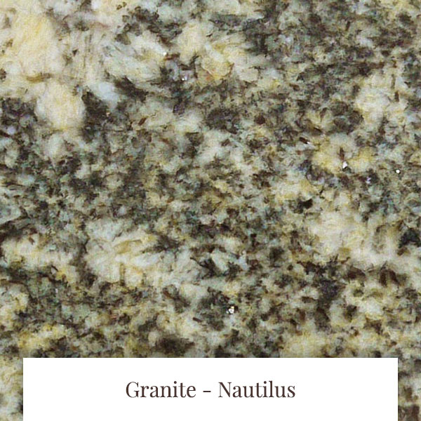 Nautilus Granite at South Yorkshire Marble