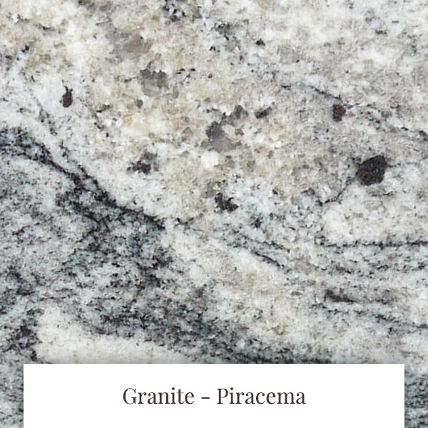 Piracema Granite at South Yorkshire Marble