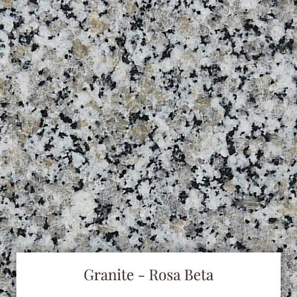 Rosa Beta Granite at South Yorkshire Marble