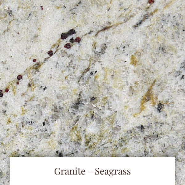 Seagrass Granite at South Yorkshire Marble