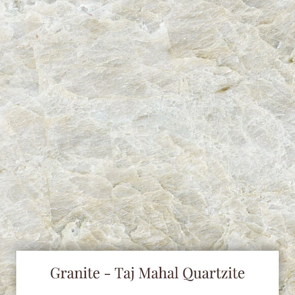 Taj Mahal Granite at South Yorkshire Marble