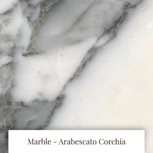 Arabescato Corchia Marble at South Yorkshire Marble