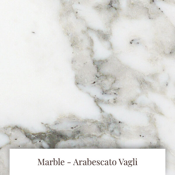 Arabescato Vagli Marble at South Yorkshire Marble