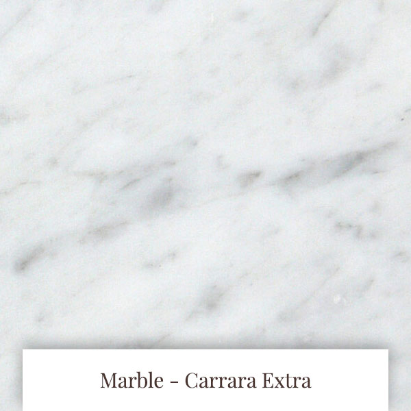 Carrara Extra Marble at South Yorkshire Marble