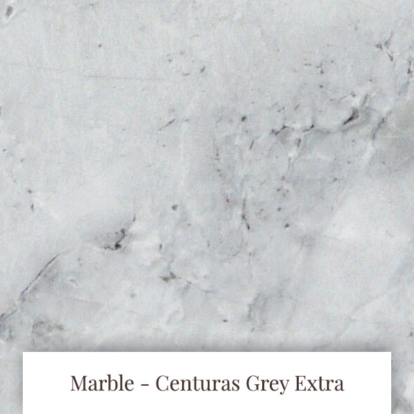 Centuras Grey Extra Marble at South Yorkshire Marble