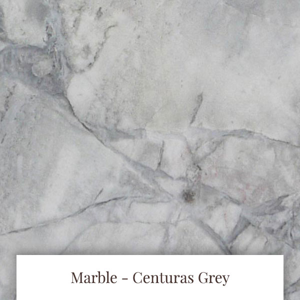 Centuras Grey Marble at South Yorkshire Marble