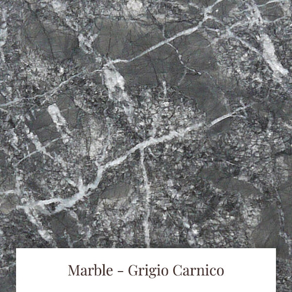 Grigio Carnico Marble at South Yorkshire Marble