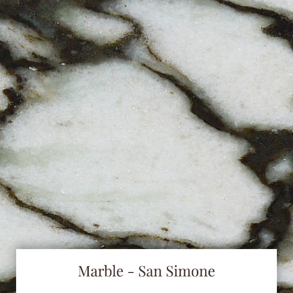 San Simone Marble at South Yorkshire Marble