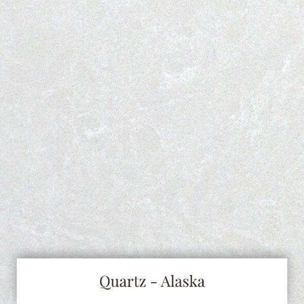 Alaska Quartz at South Yorkshire Marble
