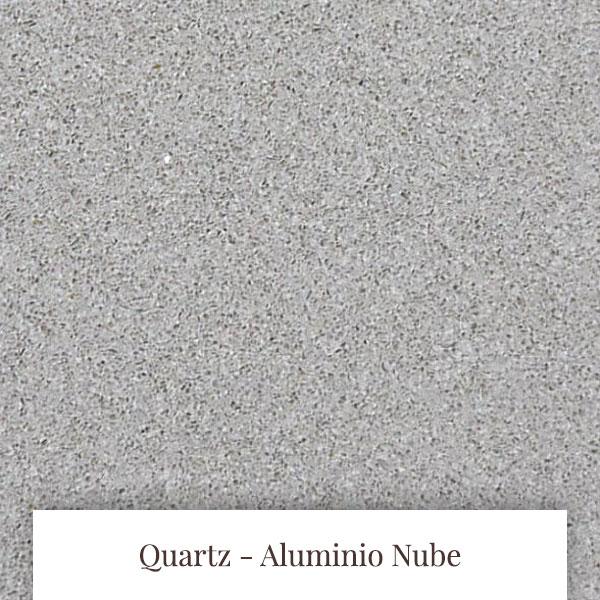 Aluminio Nube Quartz at South Yorkshire Marble