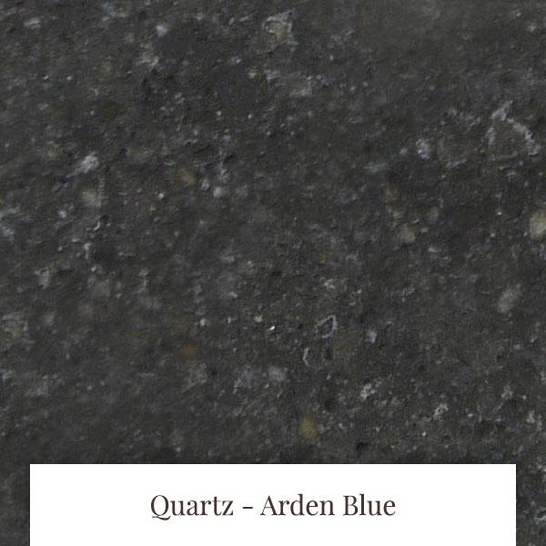 Arden Blue at South Yorkshire Marble