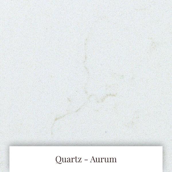 Aurum Quartz at South Yorkshire Marble
