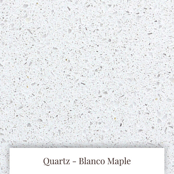 Blanco Maple Quartz at South Yorkshire Marble