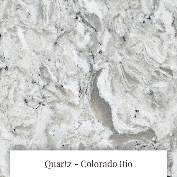 Colorado Rio at South Yorkshire Marble