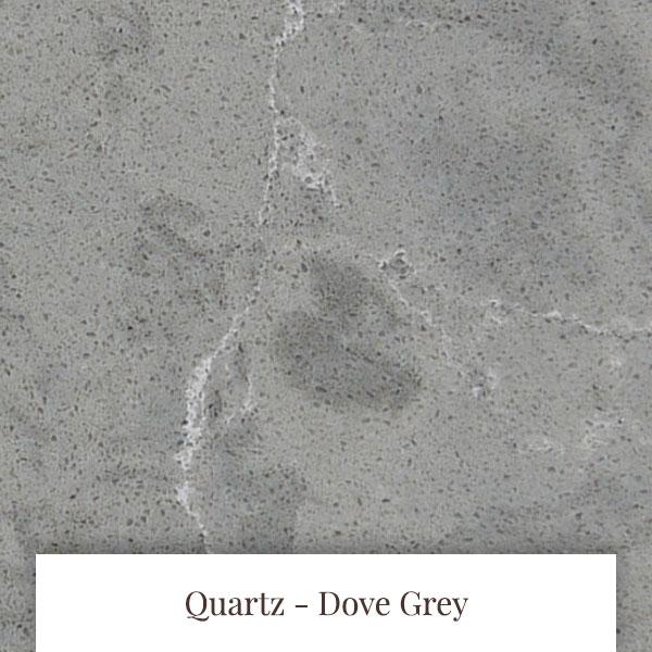 Dove Grey Quartz at South Yorkshire Marble