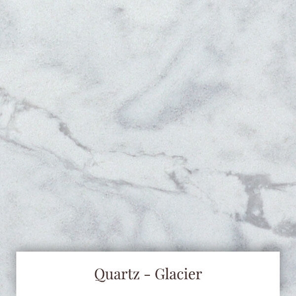 Glacier Quartz at South Yorkshire Marble