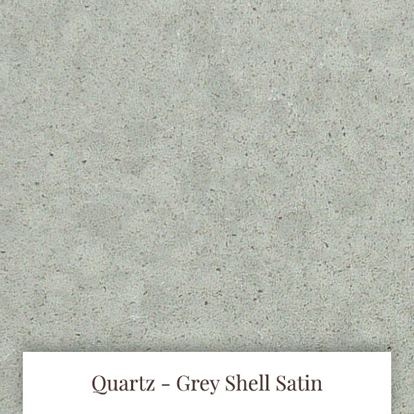 Grey Shell Satin Quartz at South Yorkshire Marble