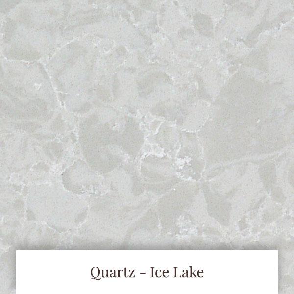 Ice Lake Quartz at South Yorkshire Marble