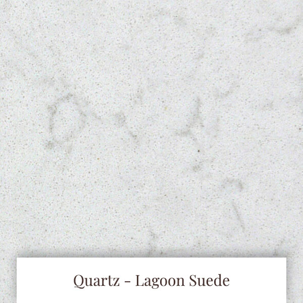 Lagoon Suede Quartz at South Yorkshire Marble