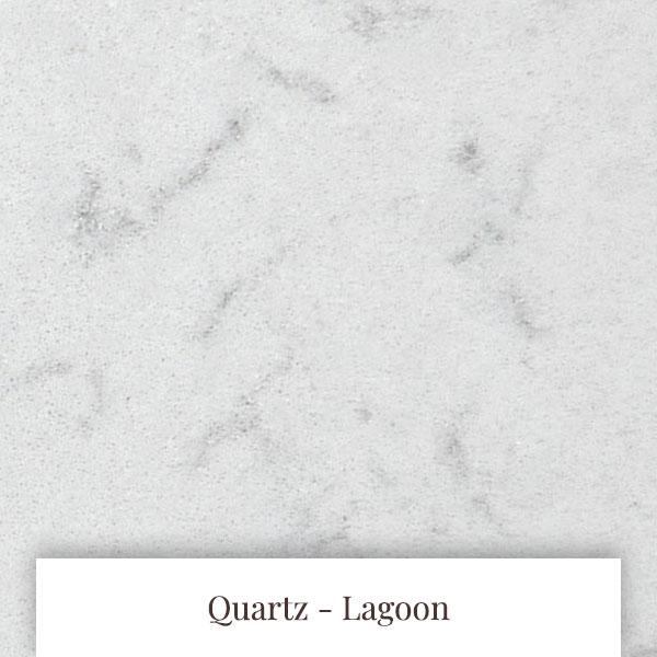 Lagoon Quartz at South Yorkshire Marble