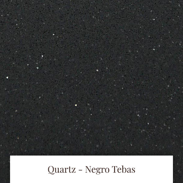 Negro Tobas Quartz at South Yorkshire Marble