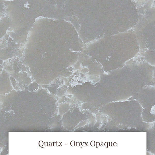 Onyx Opaque Quartz at South Yorkshire Marble