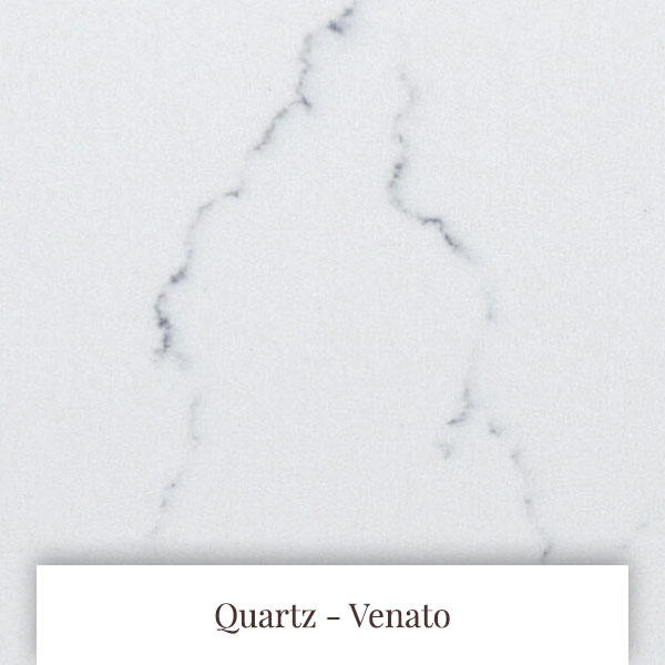 Venato Quartz at South Yorkshire Marble
