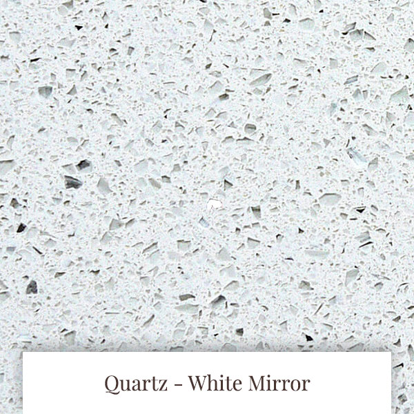 White Mirror at South Yorkshire Marble